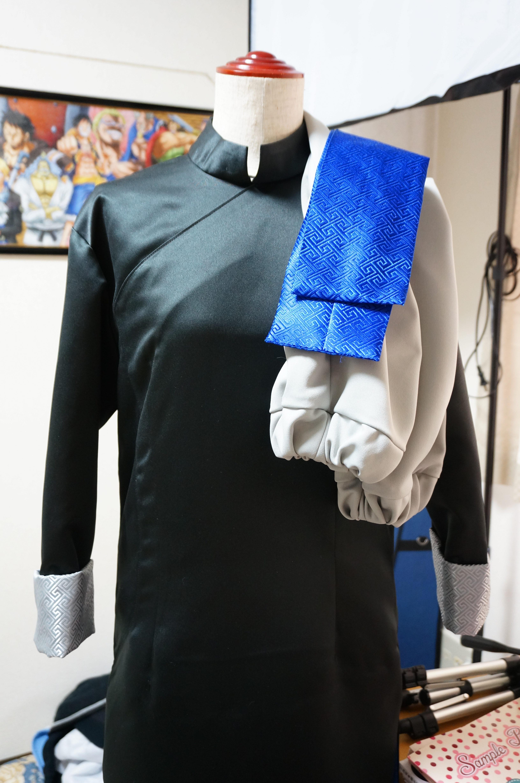 コスプレ衣装 コスプレ衣装製作 コスプレ衣装制作 コスプレイヤー コス 銀魂 神威